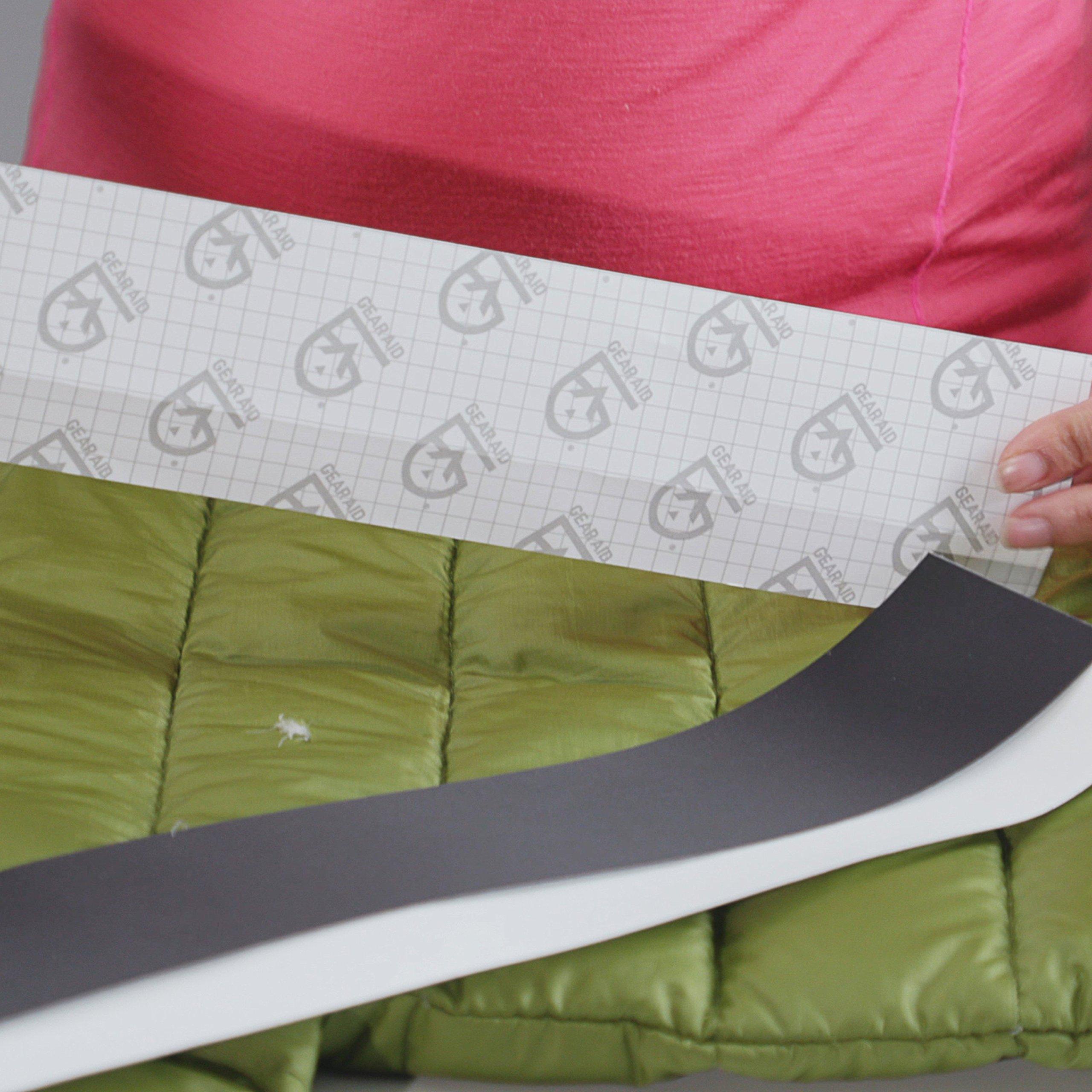 Gear Aid Tenacious Tape Repair Tape For Fabric And Vinyl