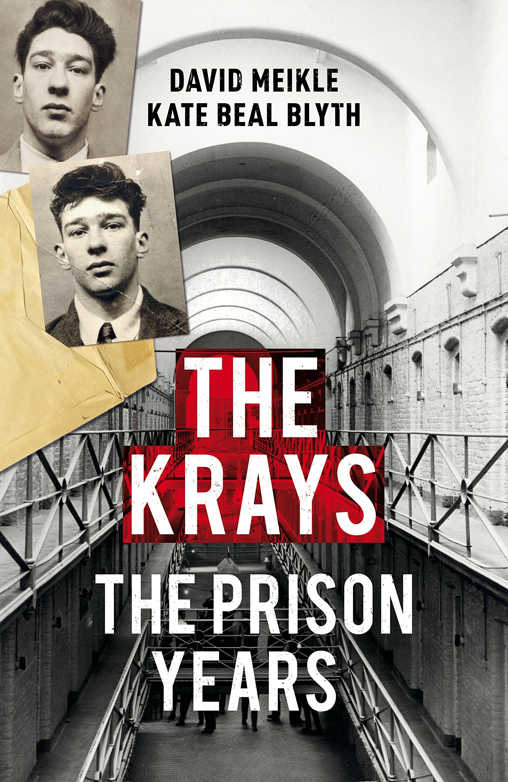 Download The Krays: The Prison Years PDF