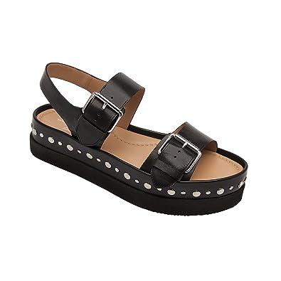 Linea Paolo Women's Remi Platform Sandal Y9lg4N
