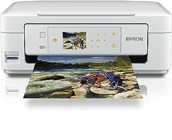 Epson Expression Home XP 415 - Impresora multifunción de tinta