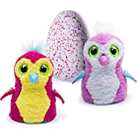 Hatchimals 6028874 - Penguala - Rose