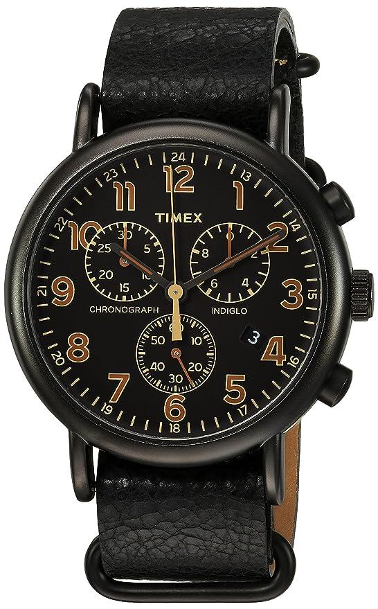 Timex Weekender Strap Watch
