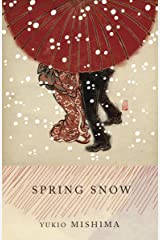 Spring Snow: The Sea of Fertility, 1 Paperback