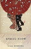 Spring Snow: The Sea of Fertility, 1