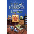 Thread Herrings (A Mainely Needlepoint Mystery Book 7)