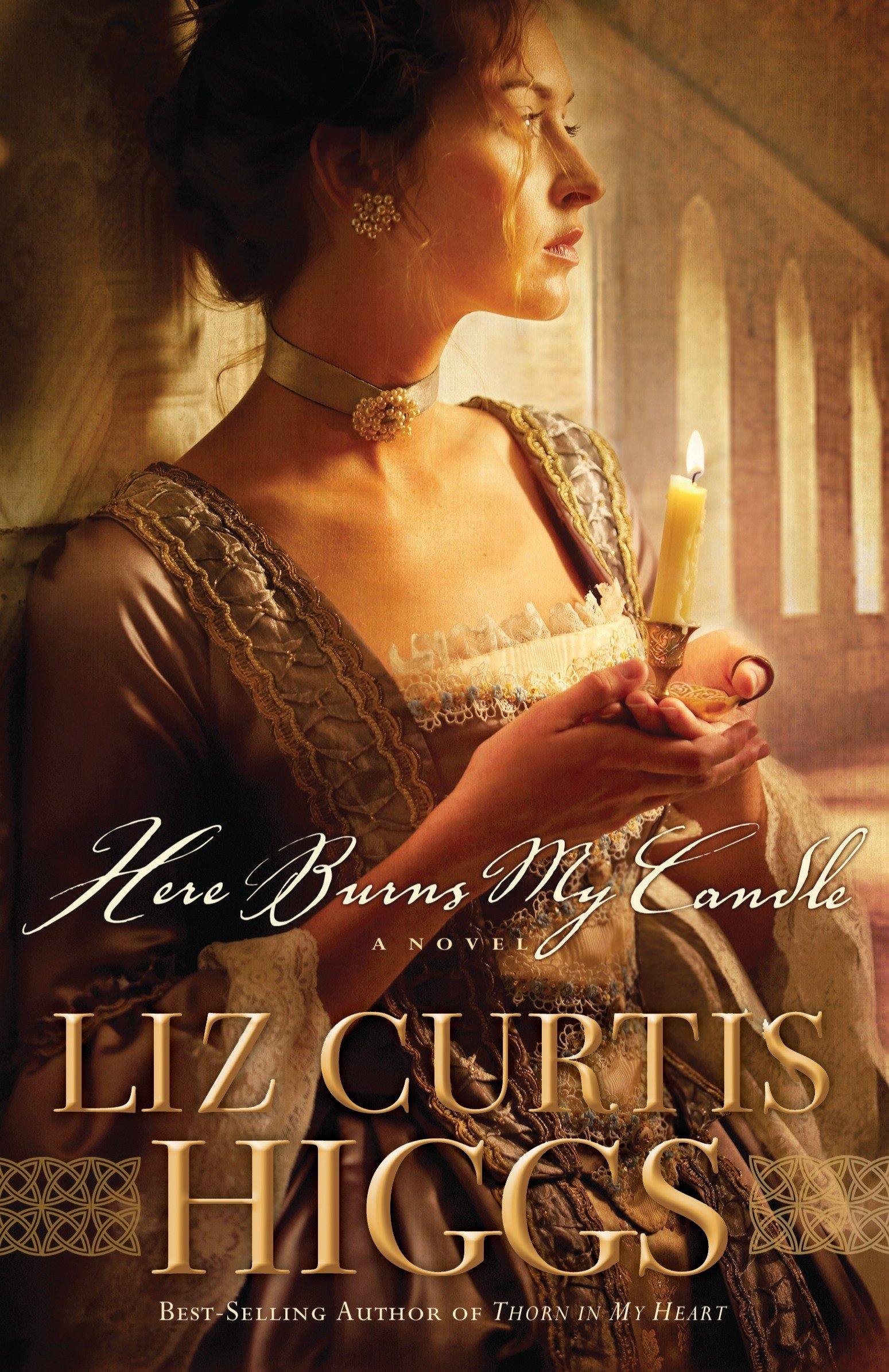 Download Here Burns My Candle: A Novel (Here Burns My Candle Series) PDF