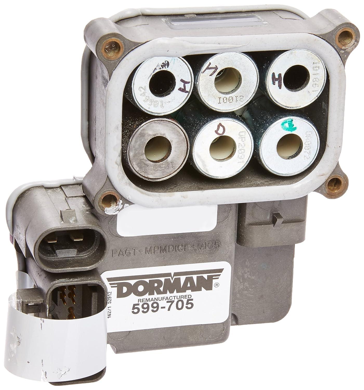 Dorman 599 705 abs control module
