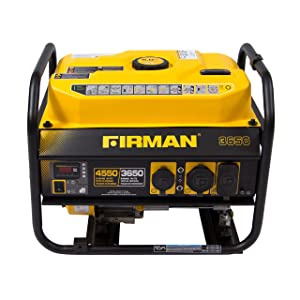 One of the most popular firman generators - P03601