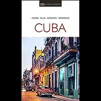 DK Eyewitness Cuba (Travel Guide)