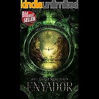 Die Legende von Enyador (Enyador-Saga 1/4) (German Edition)
