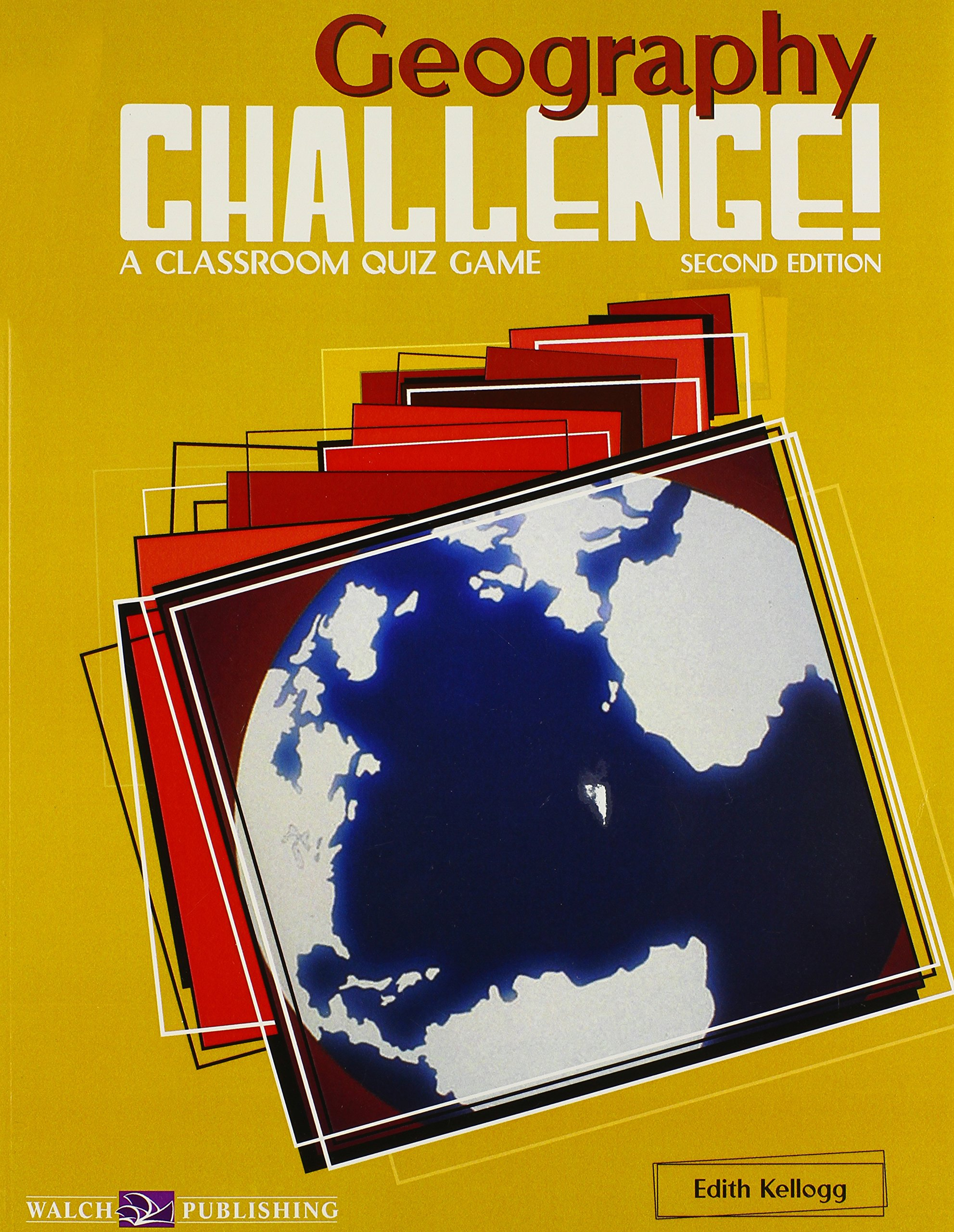 Read Online Geography Challenge PDF