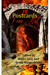 13 Postcards from Hell Kindle Edition