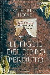 Le figlie del libro perduto (Italian Edition) Kindle Edition