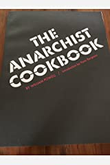 The Anarchist Cookbook Hardcover