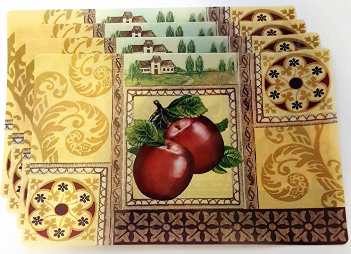 Top 8 Apple Chai Roobious