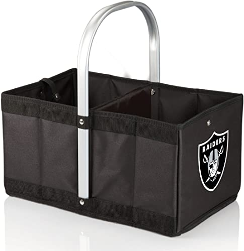 NFL Oakland Raiders Urban Market Basket