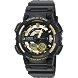 Casio Men's Sports Quartz Watch with Resin...