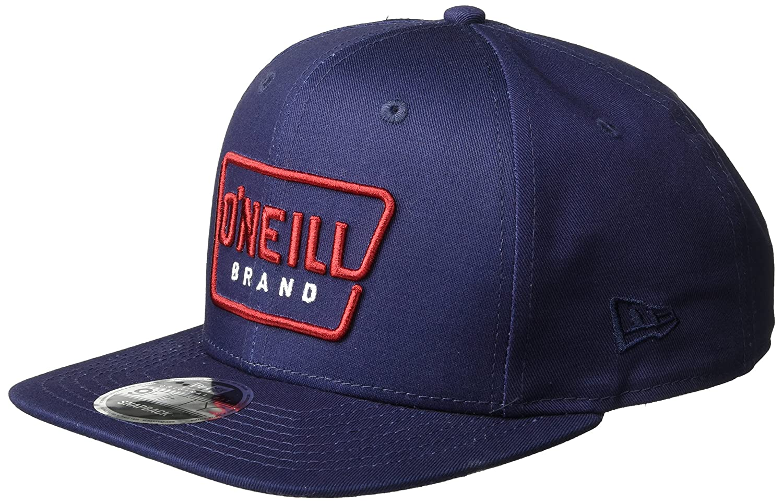 ONeill Hombres SU8196002 Gorra de béisbol - Azul - Talla única: Amazon.es: Ropa y accesorios