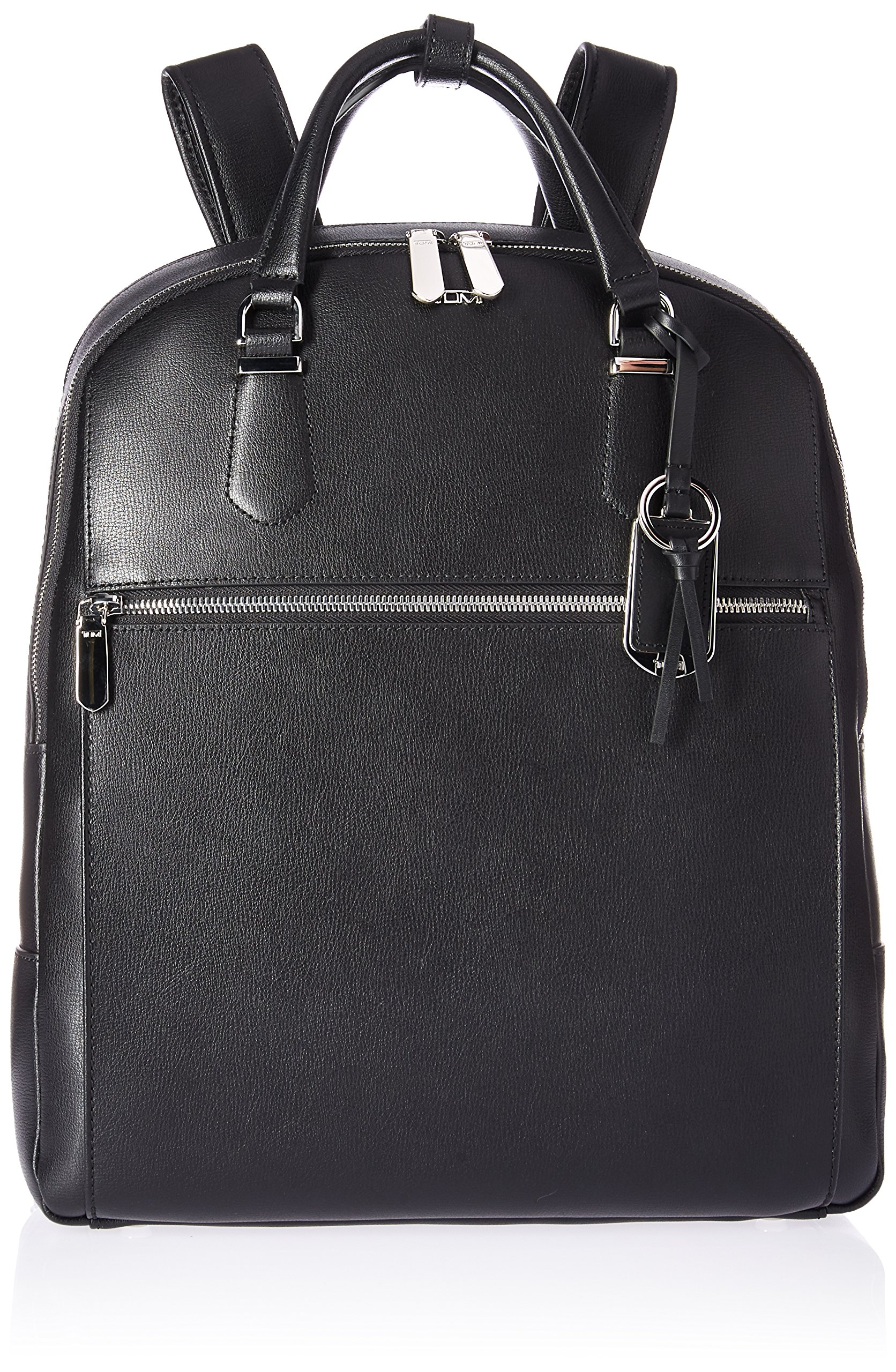 Tumi Women's Stanton Orion Laptop Backpack, Black, One Size