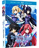 Sky Wizards Academy: The Complete Series (Blu-ray/DVD Combo)
