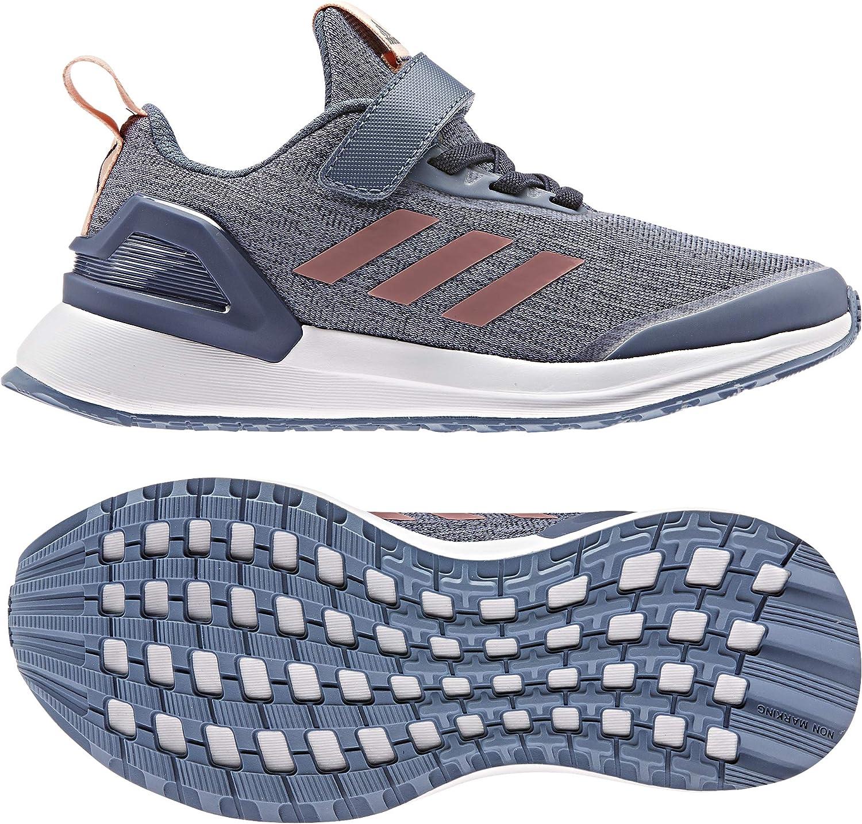adidas RapidaRun X El C, Zapatillas de Running Unisex niños ...
