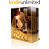 Hot in the Saddle: A 4 book set of hot alpha cowboys