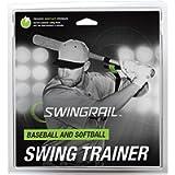 SWINGRAIL Baseball/Softball Swing Trainer