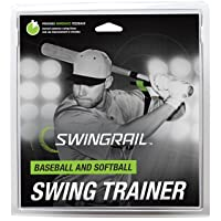 SWINGRAIL Baseball/Softball Swing Trainer