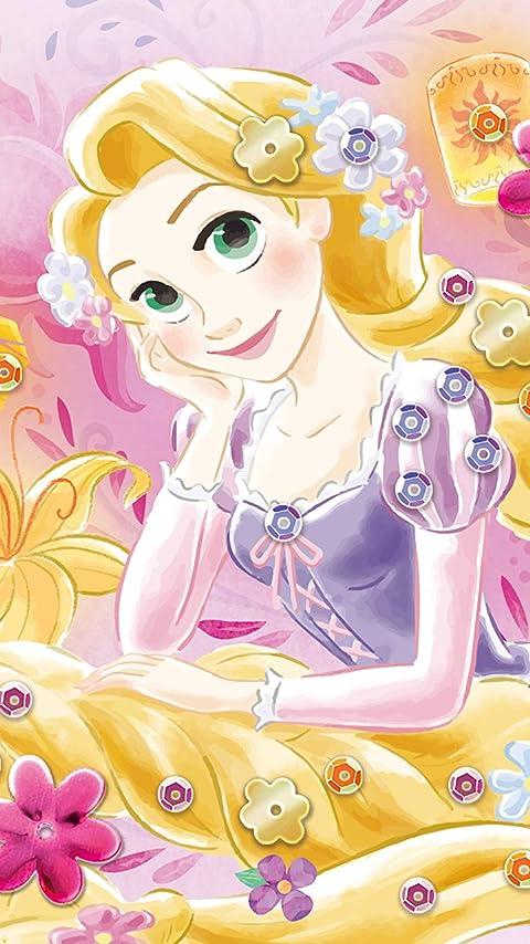 ディズニー ディズニー ラプンツェル/マジカル・ランタン XFVGA(480×854)壁紙画像