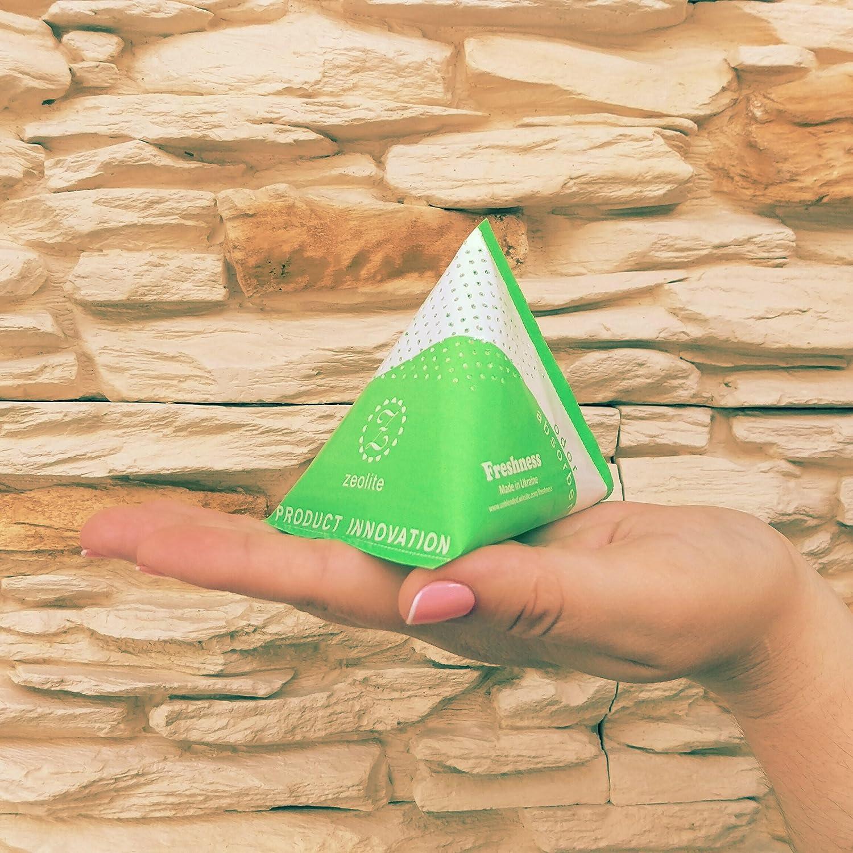 上品なスタイル Zeolite Odor captures Absorber Best空気清浄機Natural Odor Nutrilizer Office captures Home & Eliminates Odors Fragrance化学フリーPerfect新鮮ソリューションfor Home & Office B071K2WT6V, ゴルフスタジオ スクエア:4eaba9ef --- cygne.mdxdemo.com