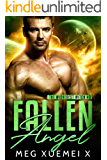 Fallen Angel: A Post-Apocalyptic Paranormal Romance (The Wickedest Witch Book 3)