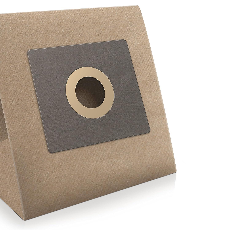 ✧WESSPER® Bolsas de aspiradora para UFESA AT 7313 (5 piezas ...