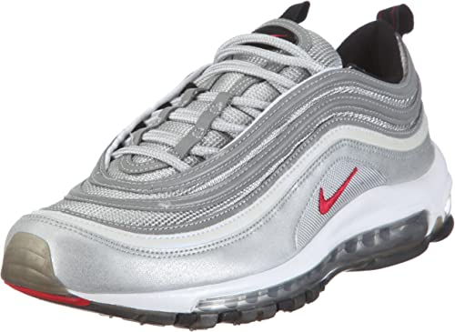 NIKE Herren Nike Air Max 97 Laufschuhe: : Schuhe