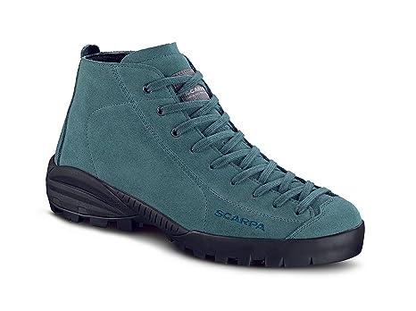 offizieller Preis seriöse Seite sehr bequem Scarpa Schuhe Mojito City Mid Wool GTX