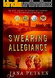 Swearing Allegiance: The Carmody Saga