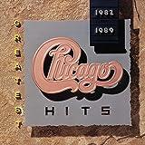 GREATEST HITS 1982 - 1989 (LP)