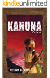 Kahuna: Priest (Coconut Man Mysteries of Ancient Hawaii Book 2)