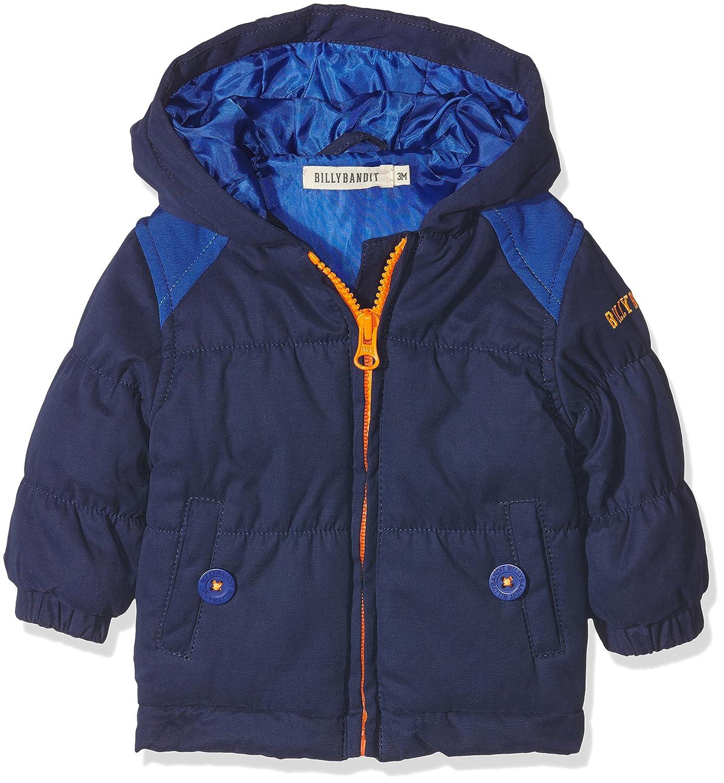 Billy Bandit Baby-Jungen Mantel V06016 Puffer Jacket