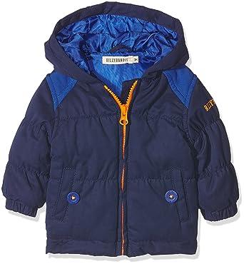 Billy Bandit Billybandit Baby Boys 0 24m V06016 Puffer Jacket Coat