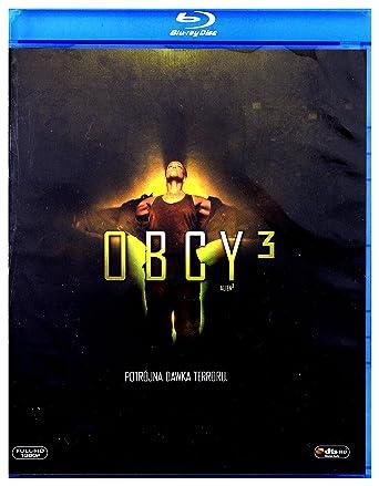 Amazon.com  Alien 3  Blu-Ray   Region Free  (English audio. English ... 14145c2e4