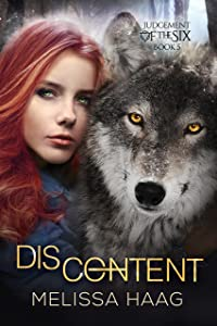 (Dis)content (Judgement Of The Six Book 5)