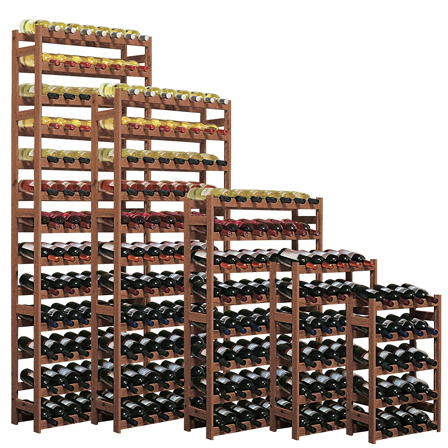 Weinregal Flaschenregal System