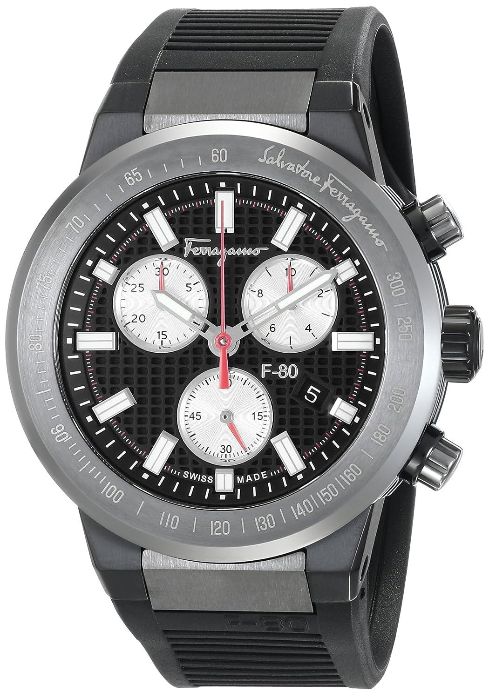 Ferragamo F5501-0014-IT - Herren armbanduhr