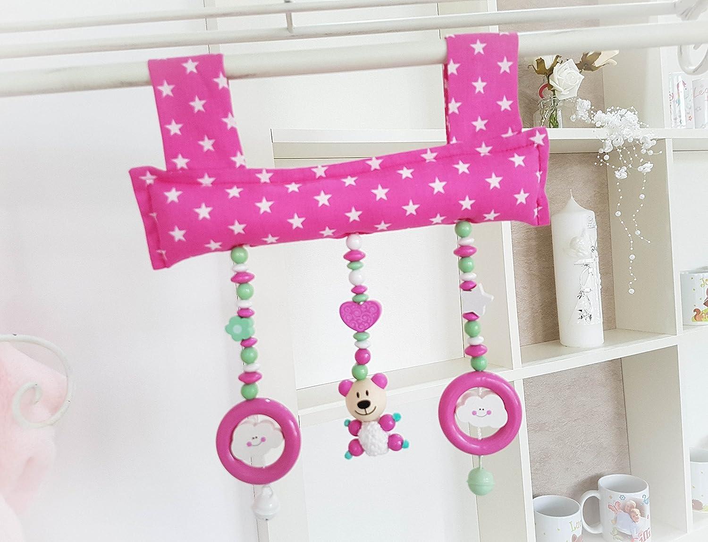 Baby Mobile Clip, para la manija del porta bebés o del ...