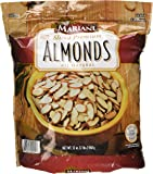 Mariani Mariani Sliced Almonds, 2 Pound