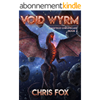 Void Wyrm: The Magitech Chronicles Book 2 (English Edition)