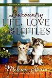 Lowcountry Life, Love & Littles: 3 Novels from the Church Dogs of Charleston Series