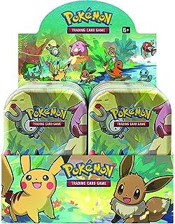 Pokémon POK80546 TCG: Cofre de coleccionista (2019) Mewtwo ...