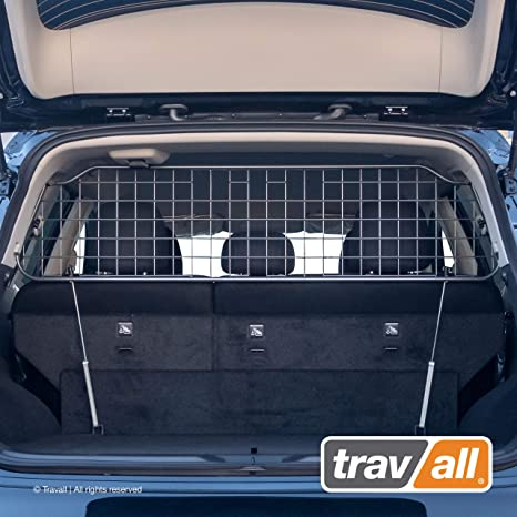 Deluxe Adjustable Mesh Dog//Pet Guard Barrier Universal for NISSAN MURANO