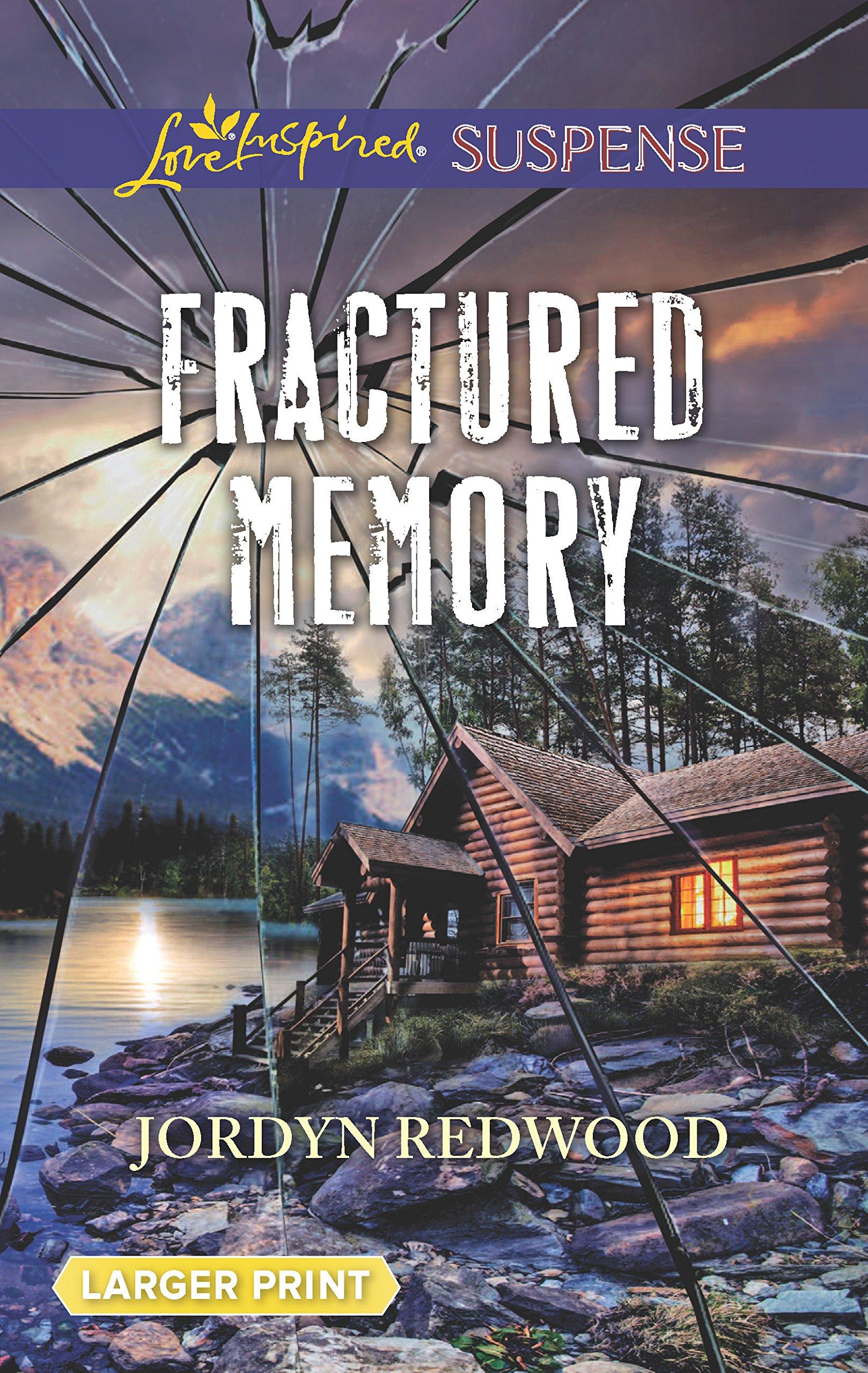 Download Fractured Memory (Love Inspired Suspense) ebook